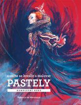 PASTELY – kompletní kurz