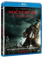 Noční můry ztemnot Blu-ray
