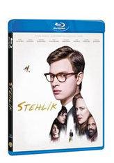 Stehlík Blu-ray