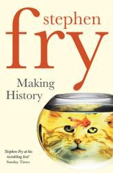 Making History. Geschichte machen, englische Ausgabe