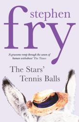 The Stars' Tennis Balls. Der Sterne Tennisbälle, englische Ausgabe