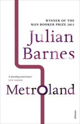 Metroland, English Edition