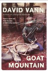 Goat Mountain, English edition