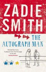 The Autograph Man. Der Autogrammhändler, englische Ausgabe