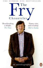 The Fry Chronicles. Ich bin so Fry, englische Ausgabe
