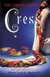 The Lunar Chronicles - Cress