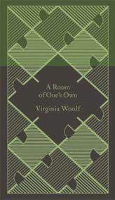 A Room of One's Own. Ein Zimmer für sich allein, englische Ausgabe