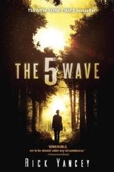 The 5th Wave. Die 5. Welle, englische Ausgabe