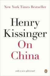 On China. China, Englische Ausgabe
