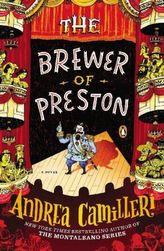 The Brewer of Preston. Die sizilianische Oper, englische Ausgabe
