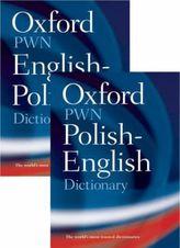 Oxford-PWN Polish-English / English-Polish Dictionary, 2 Vols.