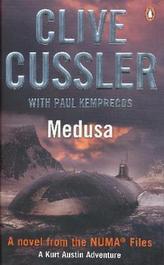 Medusa. Eiskalte Brandung, englische Ausgabe