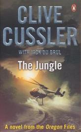 The Jungle. Killerwelle, englische Ausgabe