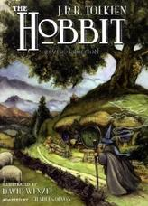 The Hobbit (Graphic Novel Edition)