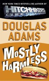 Mostly Harmless. Einmal Rupert und zurück, englische Ausgabe