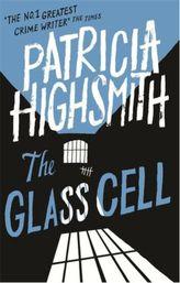 The Glass Cell. Die gläserne Zelle, englische Ausgabe