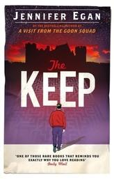 The Keep. Im Bann, englische Ausgabe