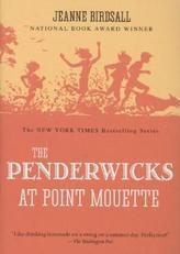 The Penderwicks at Point Mouette. Die Penderwicks am Meer, englische Ausgabe