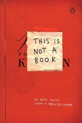 This Is Not a Book. Das ist mehr als ein Buch, englische Ausgabe