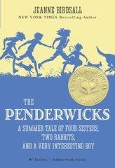 The Penderwicks. Die Penderwicks, englische Ausgabe