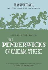 The Penderwicks on Gardam Street. Die Penderwicks zu Hause, englische Ausgabe
