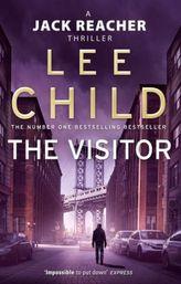 The Visitor. Zeit der Rache, englische Ausgabe