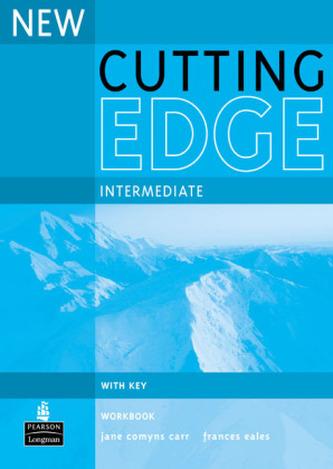 New Cutting Edge Intermediate (Workbook) - Náhled učebnice