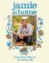 Jamie At Home. Natürlich Jamie, englische Ausgabe