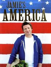 Jamie's America, English edition
