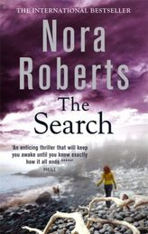 The Search. Im Schatten der Wälder, englische Ausgabe