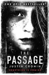 The Passage. Der Übergang, englische Ausgabe