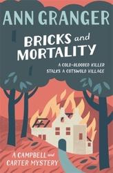 Bricks and Mortality. Asche auf sein Haupt, englische Ausgabe