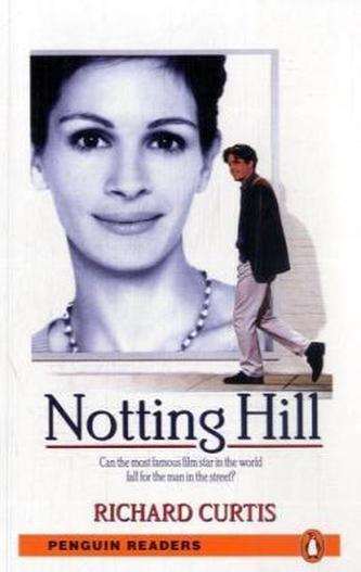 Nothing Hill - Náhled učebnice