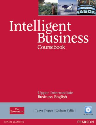 Intelligent Business Coursebook Upper Intermediate - Náhled učebnice