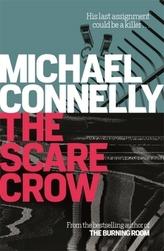 The Scarecrow. Sein letzter Auftrag, englische Ausgabe