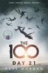 The 100 - Day 21. Die 100 - Tag 21, englische Ausgabe