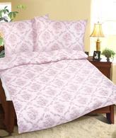 Povlečení bavlněné - růžový sen - 140x200, 70x90