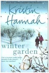 Winter Garden. Ein Garten im Winter, englische Ausgabe