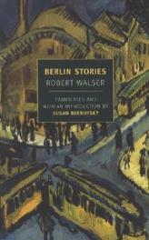 Berlin Stories. Berlin gibt immer den Ton an, englische Ausgabe