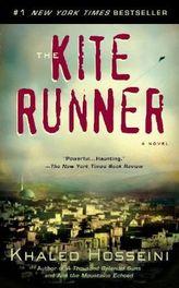 The Kite Runner, Film Tie-in. Drachenläufer, englische Ausgabe