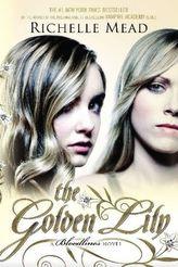 The Golden Lily. Bloodlines, Die goldene Lilie, englische Ausgabe