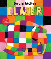 Elmer. Elmar, englische Ausgabe