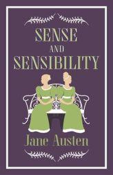 Sense and Sensibility. Verstand und Gefühl, englische Ausgabe