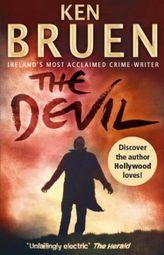 The Devil. Jack Taylor geht zum Teufel, englische Ausgabe