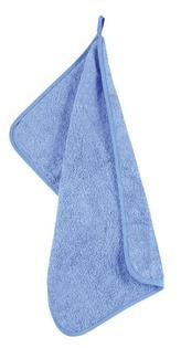 Froté ručník - modrý ručník - 30x50 cm
