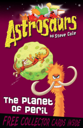 Astrosaurs - The Planet of Peril
