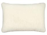 Evropské merino polštář bílý 450g/m2 - polštář bílý - 40x60 cm