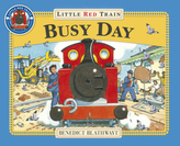 Little Red Train, Busy Day