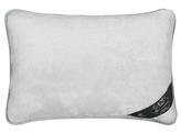 Alpaka polštář šedý 520g/m2 - polštář šedá uni luxusní řada - 40x60 cm