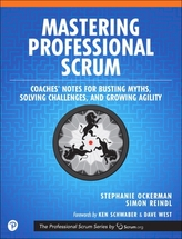 Mastering Professional Scrum